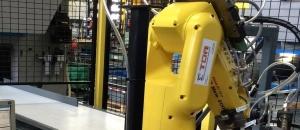 EuraMaterials-Projet Demorobot