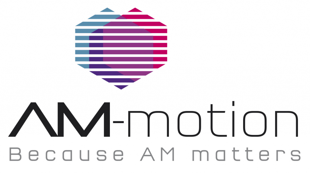 Logo projet AM-Motion
