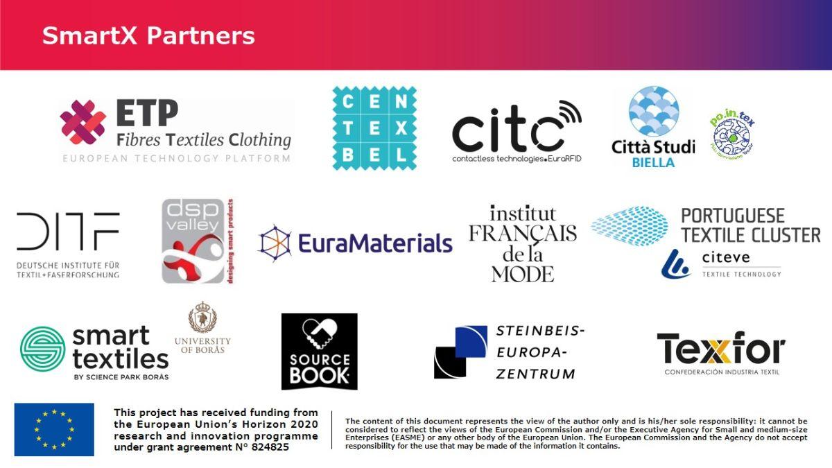 SmartX-partners