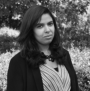 Hanae Karouane-Chargée de veille et intelligence économique-EuraMaterials
