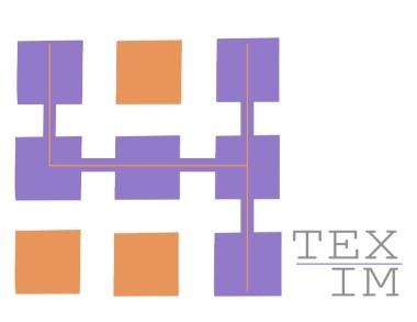 Logo projet Tex4IM