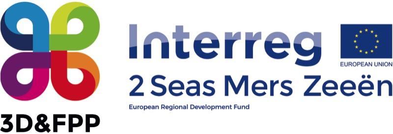Projet Interreg 2 Mers 3D&FPP