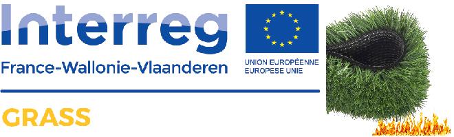 Logo du projet européen GRASS