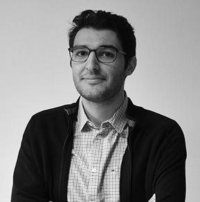 Edouard OHANYAN - Chargé de veille et intelligence économique EuraMaterials