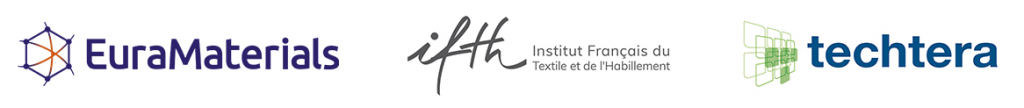 Logos-EuraMaterials-IFTH-Techtera