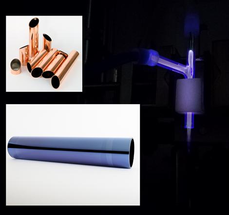 Atelier Tech2Fab - Traitement par plasma de surfaces
