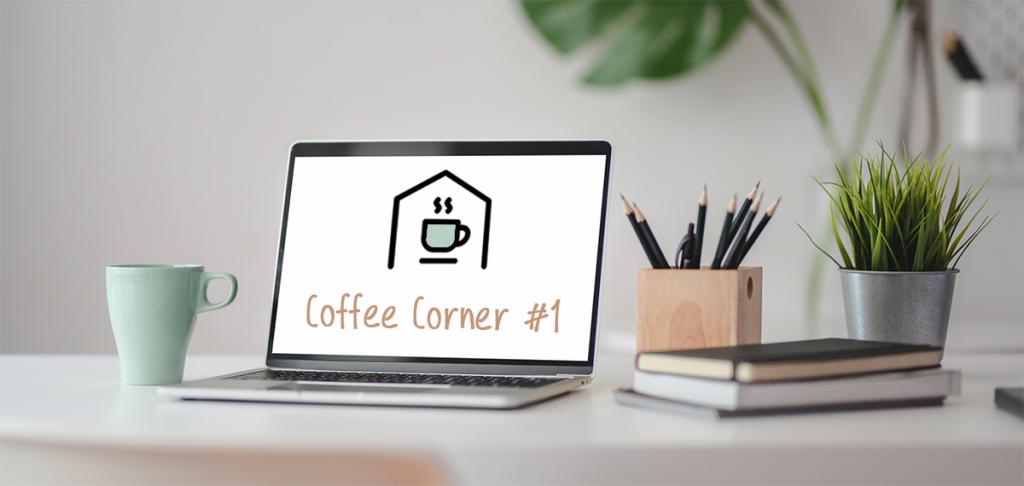Coffee Corner #1 - Propriété Intellectuelle