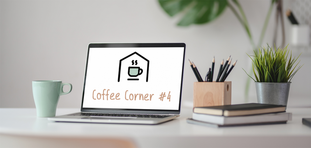 Coffee Corner #4 - RH et recrutement