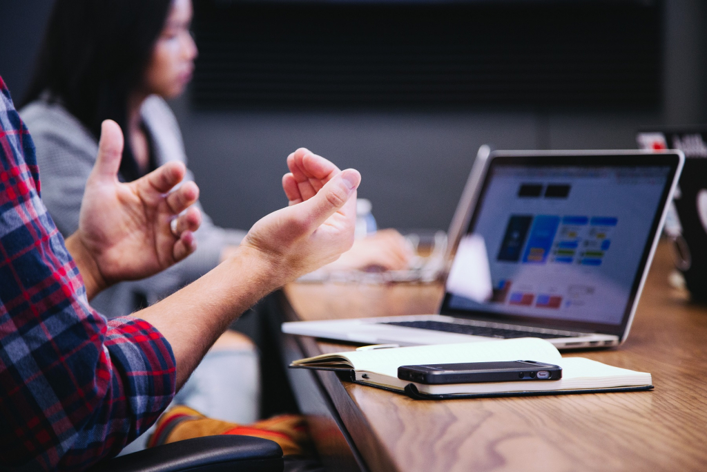 Webinaire - Les aides au financement de l'innovation
