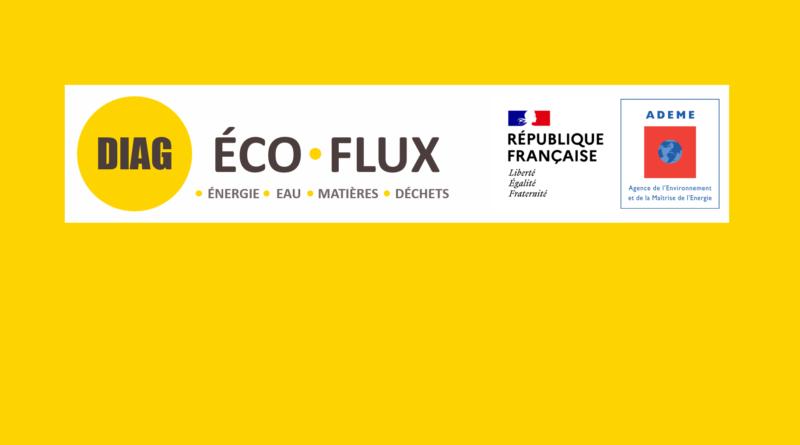 Profitez du programme Diag Eco-Flux