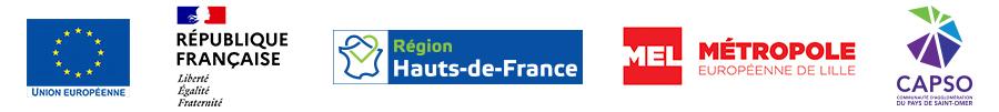 EuraMaterials est soutenu par plusieurs institutions publiques