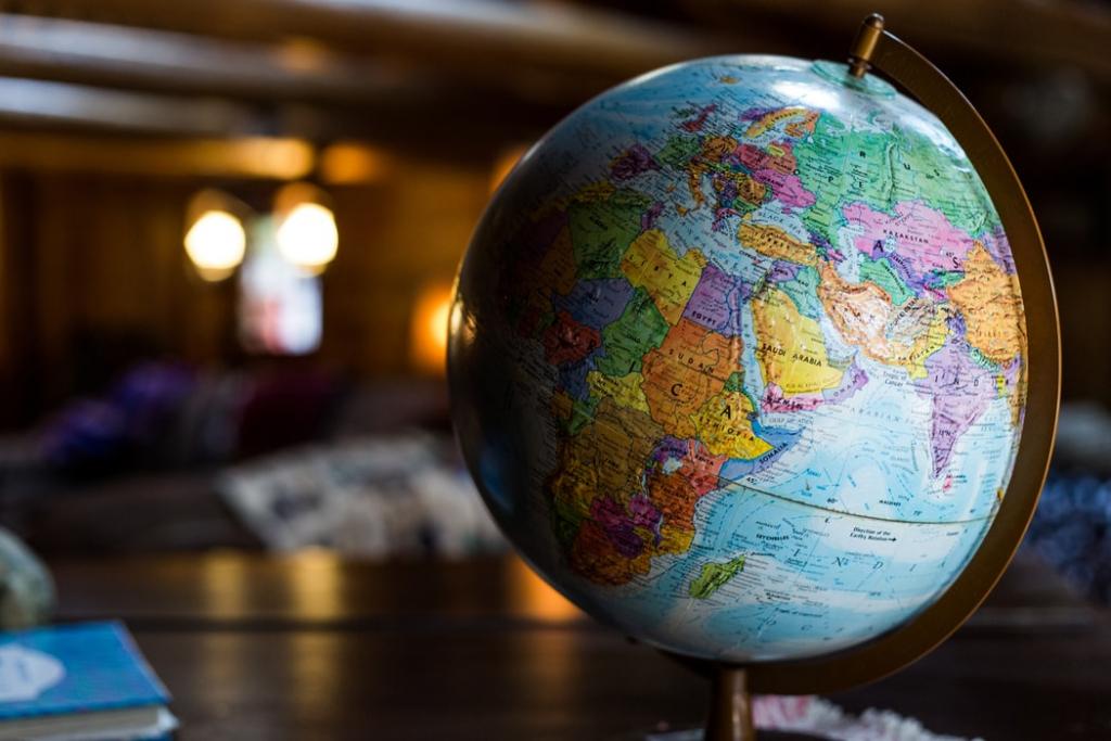 Plan de Relance • Partez à la reconquête de vos marchés internationaux