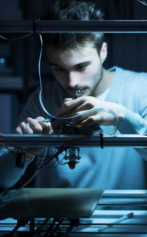 Atelier 3D4Med et MAT(T)ISSE