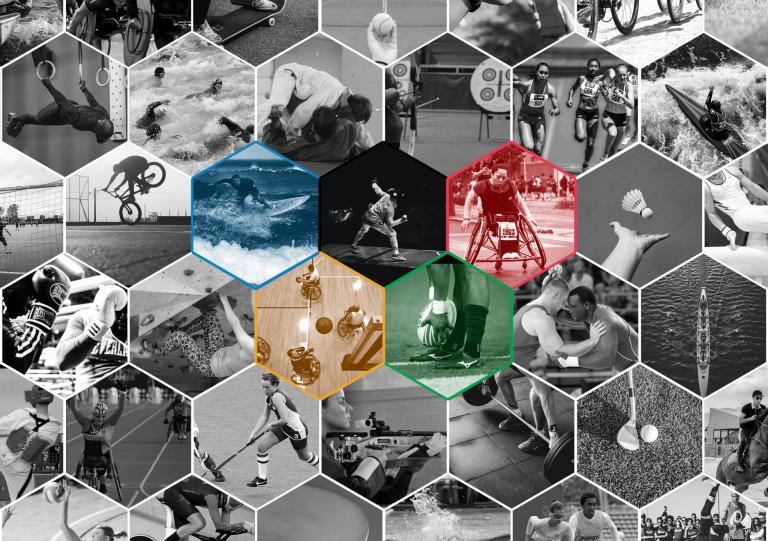 Bandeau de l'appel à candidatures MatériOlympic 2024 de l'incubateur EuraMaterials
