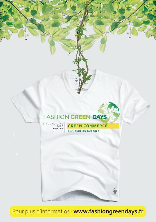 Fashion Green Days 2020