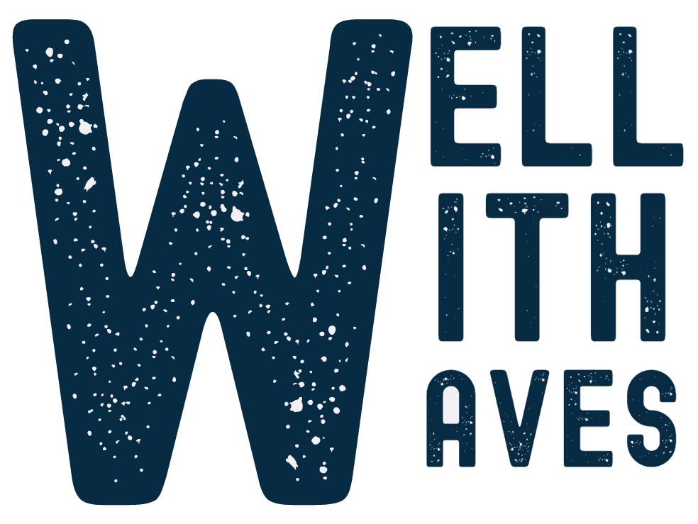 Logo du projet Well with Waves, accompagné par l'incubateur EuraMaterials