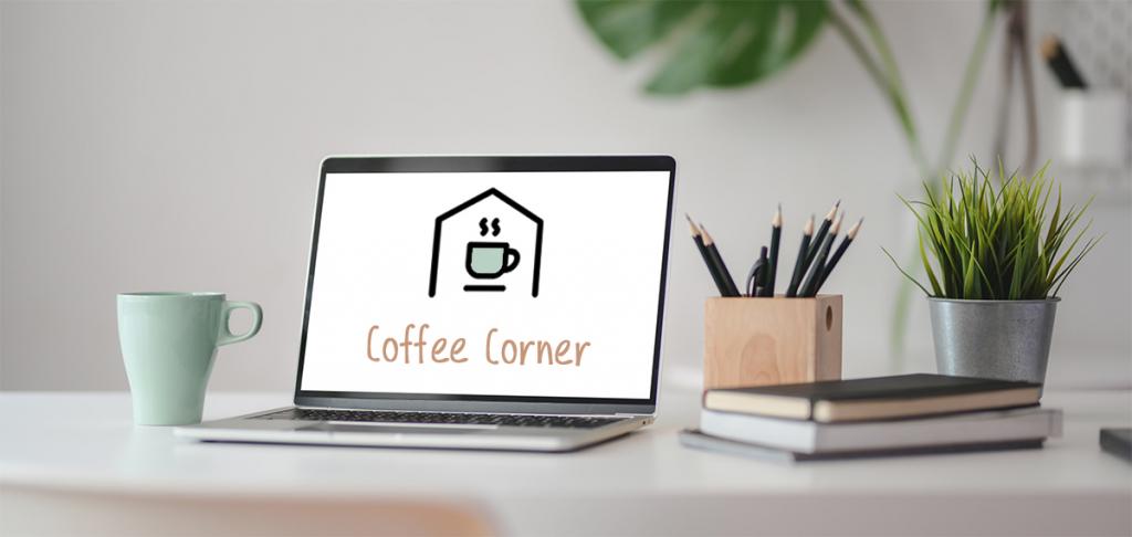 Coffee Corner digital organisé par EuraMaterials