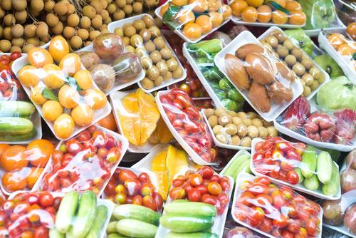 Webinaire Usable Packaging • Libérer le potentiel de l'emballage biodégradable durable