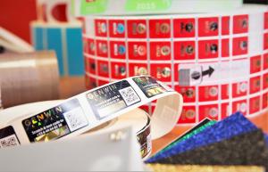 Gen'Étiq • Des solutions d'étiquettes pour protéger, sécuriser, tracer, authentifier et valoriser