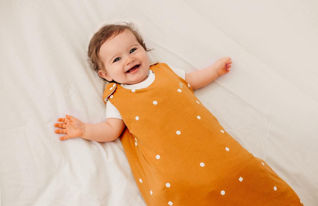 Les Petites Billes - Marque française de produits textiles innovants et bienveillants pour bébés
