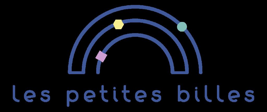 Logo de l'entreprise Les Petites Billes, accompagnée par EuraMaterials