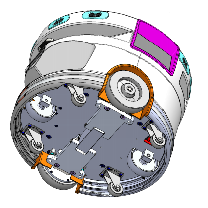 """TDR Groupe, membre EuraMaterials, propose des solutions robotisées – appelées """"ilots robotisés"""" – aux PME, PMI et grands groupes."""
