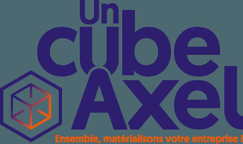 Un cube Axel