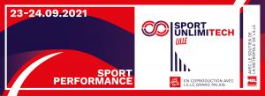 Sport UnlimiTECH Lille