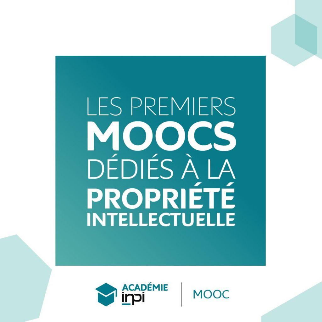 Comprendre la Propriété Intellectuelle avec le premier MOOC dédié de l'INPI