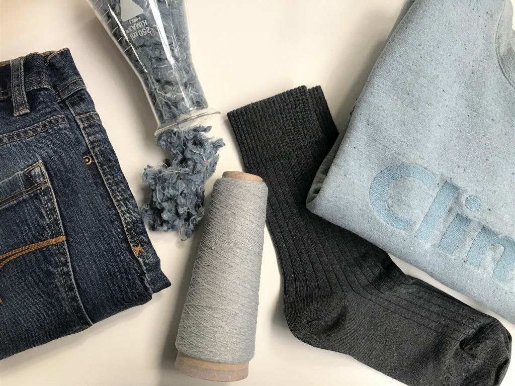 Projet d'investissement REFIL'ON de Textile de la Thiérache