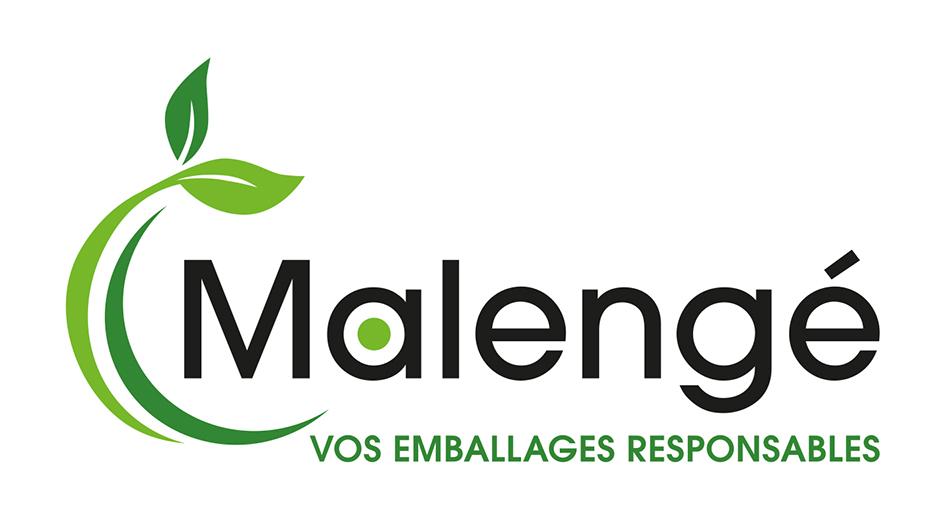 Logo Malengé Packaging (version 2021) - Membre EuraMaterials